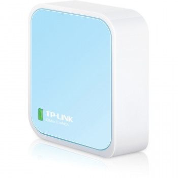 TP-LINK TL-WR802N IEEE 802.11n Ethernet Wireless Router