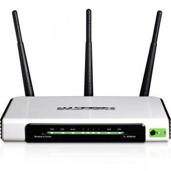 TP-LINK TL-WR940N IEEE 802.11n  Wireless Router
