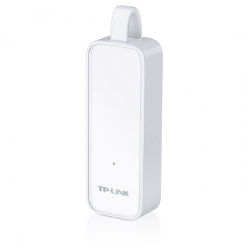 TP-LINK UE300 Gigabit Ethernet Card for Computer/Notebook