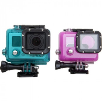 Urban Factory Underwater Case for Camera - Blue