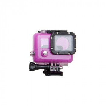 Urban Factory Underwater Case for Camera - Pink
