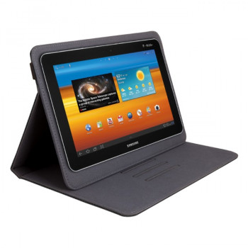 """Urban Factory Universal Carrying Case (Folio) for 22.6 cm (8.9"""") Tablet - Grey"""