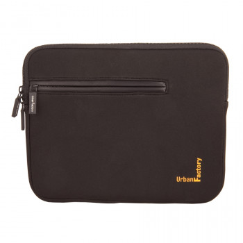 """Urban Factory Carrying Case (Sleeve) for 43.9 cm (17.3"""") Notebook, Tablet PC"""