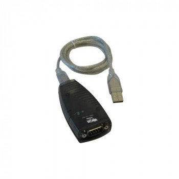 Keyspan USB/Serial Data Transfer Cable for Network Device, Storage Equipment, GPS Receiver, Bar Code Reader - 91.44 cm