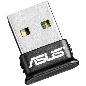 Asus USB-BT400 Bluetooth 4.0 - Bluetooth Adapter for Desktop Computer/Notebook