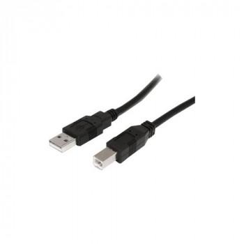 StarTech.com 0.5m USB 2.0 A to B Cable - M/M