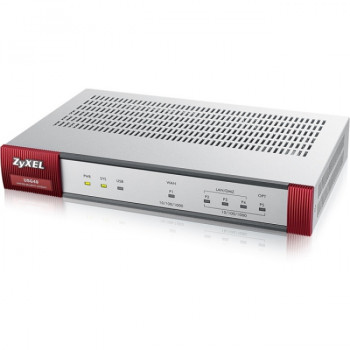 ZyXEL ZyWALL USG40 Network Security/Firewall Appliance