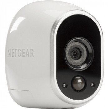 Arlo VMC3030 1.1 Megapixel Network Camera - 1 Pack - Colour