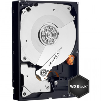 "WD Black WD5003AZEX 500 GB 3.5"" Internal Hard Drive"