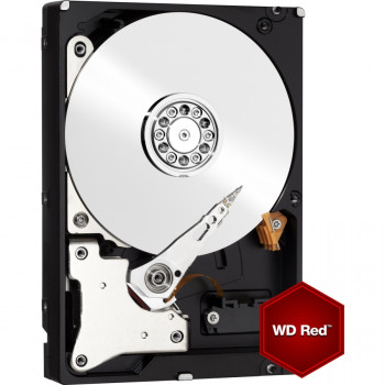 "WD Red WD7500BFCX 750 GB 2.5"" Internal Hard Drive"