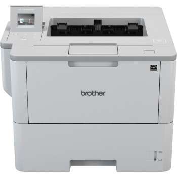 Brother HL-L6400DW Laser Printer - Monochrome - 1200 x 1200 dpi Print - Plain Paper Print - Desktop
