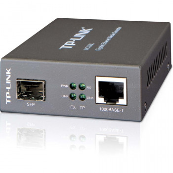 TP-LINK MC220L Transceiver/Media Converter