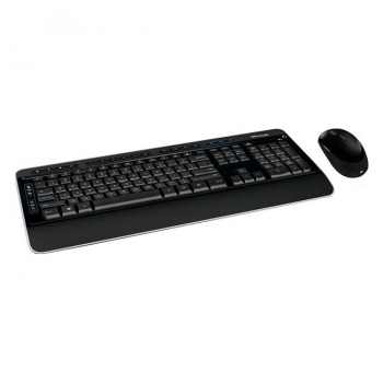 Microsoft 3050 Keyboard & Mouse