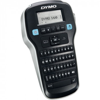 Dymo LabelManager 160 Electronic Label Maker