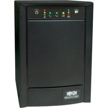 Tripp Lite SmartPro Line-interactive UPS - 750 VA/500 WTower