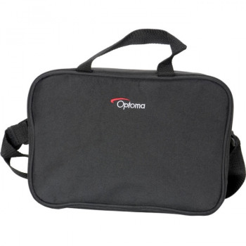 Optoma Universal Carrying Case for Projector - Black
