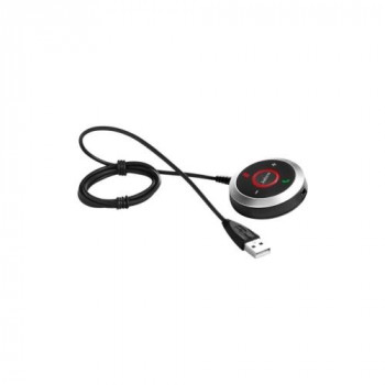 JabraHeadset/Headphone Adapter Remote Unit