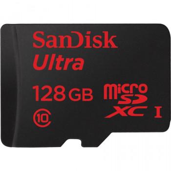 SanDisk Ultra 128 GB SDXC