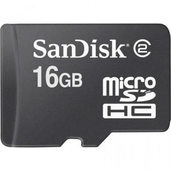 SanDisk SDSDQM-016G-B35 16 GB microSDHC
