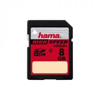 Hama Gold 00104366 8 GB SDHC