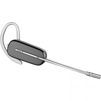 Plantronics WH500 Wireless DECT Mono Headset - Behind-the-neck