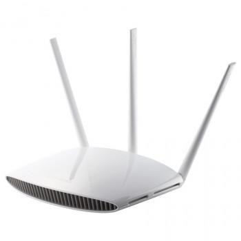 Edimax BR-6208AC IEEE 802.11ac Ethernet Wireless Router