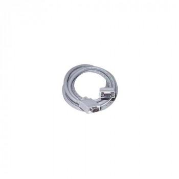 C2G 2m Premium Shielded HD15 SXGA M/M Monitor Cable