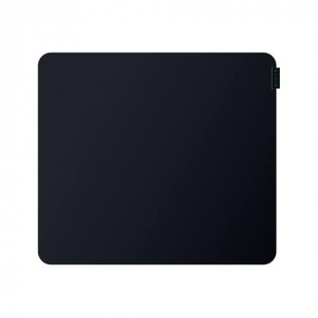Razer Sphex V3 Large - Ultra-Thin Gaming Mouse Pad (450 mm Wide x 400 mm High, Smooth Design, Sturdy Polycarbonate, Non-Slip Rubber Base) Large, Black