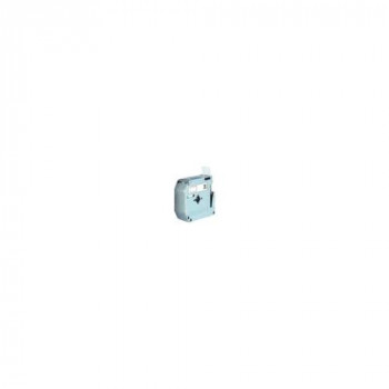 Brother MK223BZ - Non-laminated tape - blue on white - Roll (0.9 cm x 8 m) - 1 roll(s)