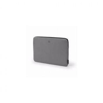 Dicota Skin BASE Sleeve for 12 - 12.5-Inch Laptop - Grey