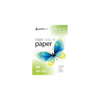 Colorway Pro Glossy 180Gsm A4 Photo Paper 100 Sheets