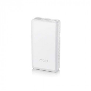 ZyXEL 11ac High Density 2x2 Smart Antenna Wall Mount Ethernet Switch with 4 Ports [NWA1302-AC]
