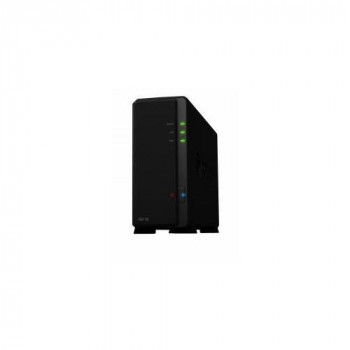 Synology DS118/6TB-REDPRO 1 Bay NAS - (Storage > Network Storage & NAS)