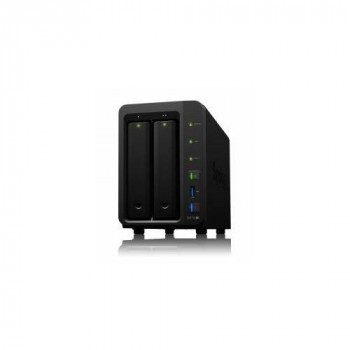 Synology DS718+/8TB-REDPRO 2 Bay NAS