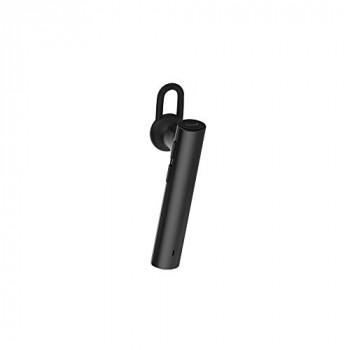 Xiaomi Mi Bluetooth Headset Basic In-ear Monaural Wireless Black mobile headset - Mobile Headsets (Wireless, In-ear, Monaural, Intraaural, 6.5 g, Black)