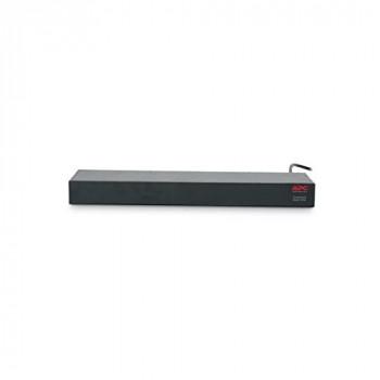 APC Rack PDU - AP7921B - Power Distribution (Switched, 1U, 208/230V, 8 Outlets C13, IEC C20)