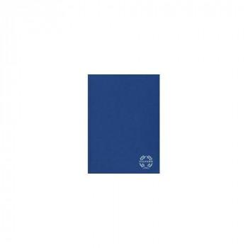 Silvine CBA4 - A4 Casebound Notebook Feint Blue PK6