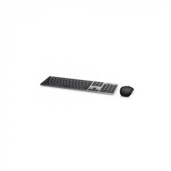 Dell Wireless Keyboard AND Mouse KM717 Bluetooth/Radio Transfer, PC / Mac, Keyboard