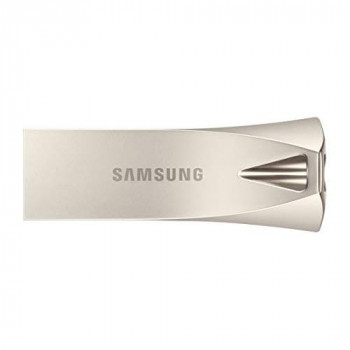 samsung flash drive Champagne silver 256 GB