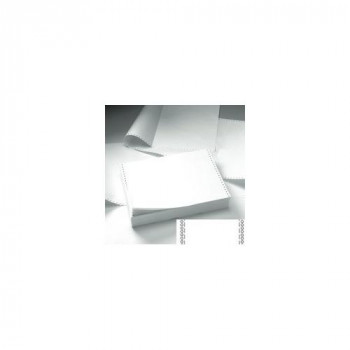 Integrity Print 11 x 241 3-Part Plain Value Listing Paper