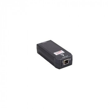 Microsemi PD-POE (30W) Power over Ethernet 1-Port Range Extender with 10/100/1000 Mbps Data Rates