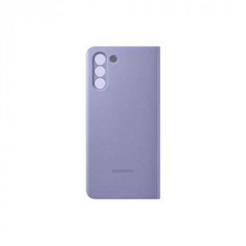 Samsung Galaxy S21+ 5G Clear View Cover Violet