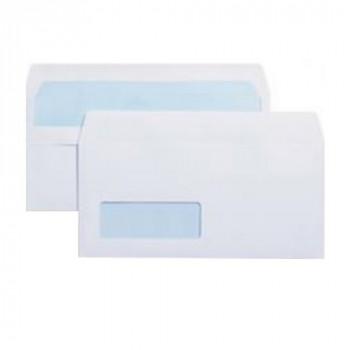 Blue Label RBL10360 C4 Self-Seal Envelope - White (Pack of 1000)