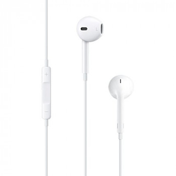 Apple EarPods - Earphones with mic - ear-bud - 3.5 mm jack