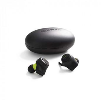 Boombuds True Wireless Earphones - Black