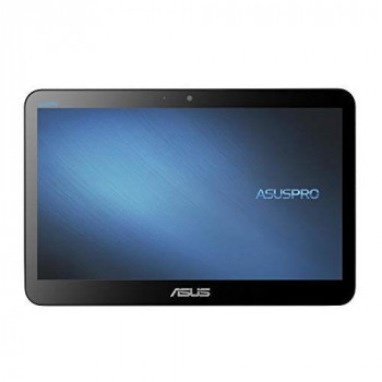 "All In One, 1.GHz Intel Celeron N4000, 8 GB, 128 GB SSD, 15.6"", endless OS, Black"