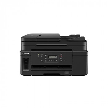 Canon PIXMA GM4050 multifunctional mono refillable ink tank printer with ADF and Ethernet