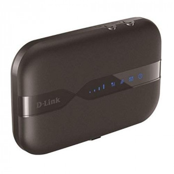 D-Link DWR-932 150 Mbps Wi-Fi Hotspot