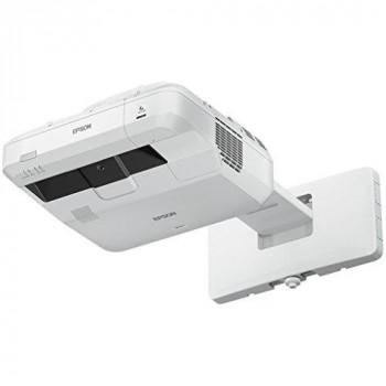 Epson EB-700U Projector - White