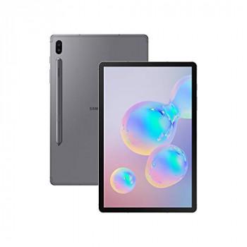 Samsung Galaxy Tab S6 Wi-Fi 128 GB 10.5-Inch Tablet - Mountain Grey (UK Version)